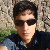 Mohammad Amin Zeinali's Photo
