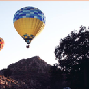 Hot Air Balloon Safari in Manesar - NCR's picture