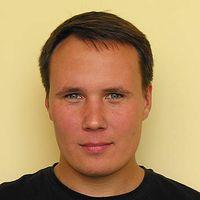 Le foto di Dmitriy Usachev