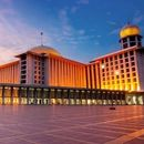 Visit Jakarta Goes to Istiqlal Mosque 's picture