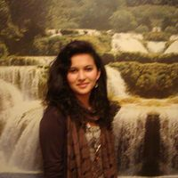 Loubna Tarmoussi's Photo