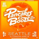 The Seattle Pancakes & Booze Art Show's picture