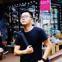 Thành Hoàng's Photo