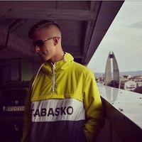 Kamil Blazej's Photo