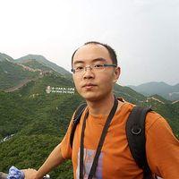 Huichao Gong's Photo