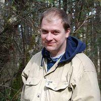 Dmytro Volkovynskyi's Photo