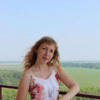 Anna Zhevachevskaya's Photo