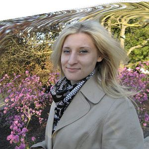 Alina Lasnikova's Photo