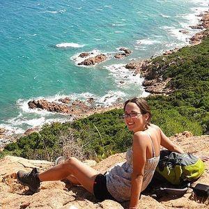 Linda Ferreira Da Silva's Photo