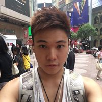 Nathaniel Lai's Photo