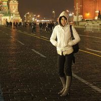 Olya Afanasova's Photo