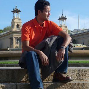 Abhishek Sharma's Photo