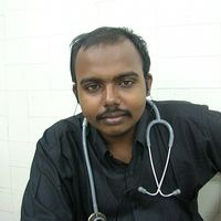 Jayanth Kumar's Photo