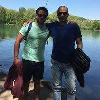 Karim Magdy's Photo