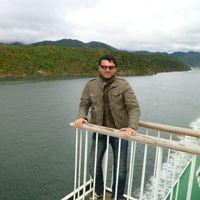 Marco Antonio's Photo
