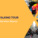 FREE Walking Tour of Melbourne's picture