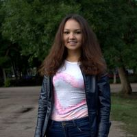 Ivanova Angelina's Photo