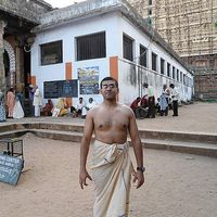 Siddhartha Banerjee's Photo