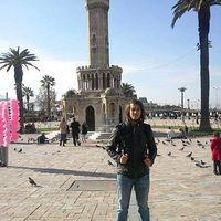 Meliksah TORLAK's Photo