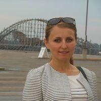 Mariia Dmytruk's Photo