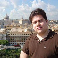Felipe Fontes's Photo