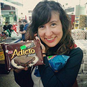 Alba Garcia's Photo