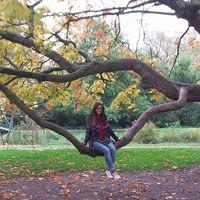Ylenia Albano's Photo