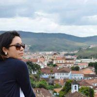 Pamella Domingos's Photo