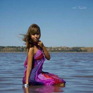 Kristina Dudnik's Photo