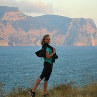 Александра Матвеева's Photo