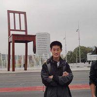 Photos de Zengkai Yue
