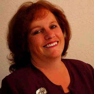 Suzanne Antone