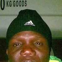 Le foto di Chijioke Godfrey Uka
