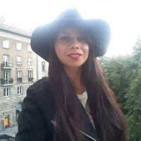 Monika Stachurska's Photo
