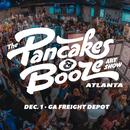 The Atlanta Pancakes & Booze Art Show's picture