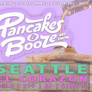 The Seattle Pancakes & Booze Art Show 's picture