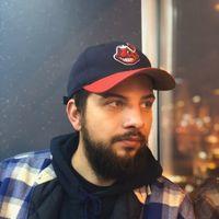 Kirill Afey's Photo