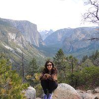 Nanda Castro's Photo