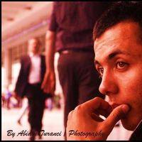 Abidin Turanci's Photo