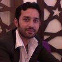 Athar Hasan's Photo