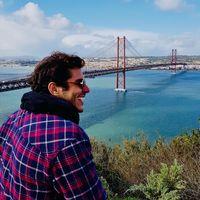 Thiago Turini Alves Pinto's Photo