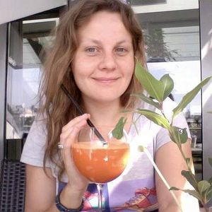 Alexandra Karpova's Photo