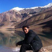 Sidharth Dugar's Photo