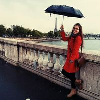 Andreea Ilinca's Photo
