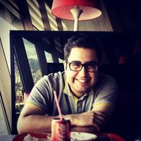 Ali Abdolahi's Photo