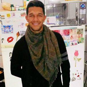 DANILO FABRICIO's Photo