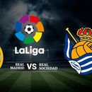 ⚽ REAL MADRID - REAL SOCIEDAD ⚽ (LIGA)'s picture