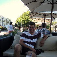 Sebastian Błażejczyk's Photo