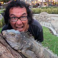Jorge Riveros-Cayo's Photo