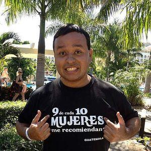 Andrés Bustos's Photo